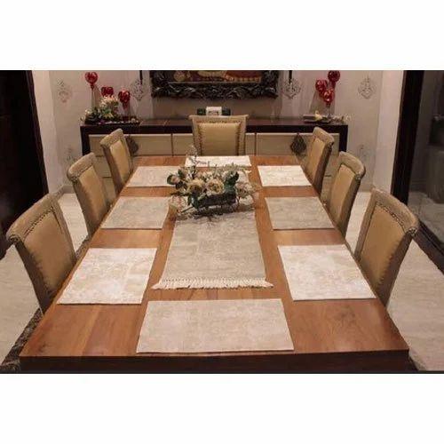 Dining Table Mats Set