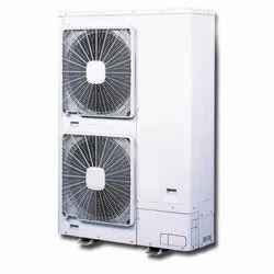 Hitachi HVAC Duct