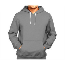 Hooded T Shirt