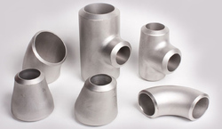 Stainless Steel Buttweld Fittings 304