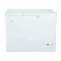 Haier Hard Top Deep Freezer 300 Ltrs (HCF-300HTQ)