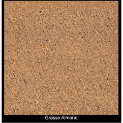 Grasse Almond Double Charge Ceramic Tile