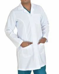 Terry Cotton Lab Coats, Doctor Coats