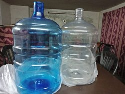 qwality pad Plastic 20 ltr water bottal, Model Name/Number: 03