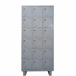 Cloak Room Locker