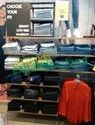 Garment Displays Rack