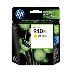 HP 940XL Color Ink Cartridge