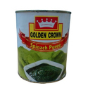850 gm Spanich Puree Palak