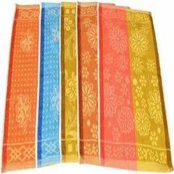 Multicolor Cotton Kitchen Towel
