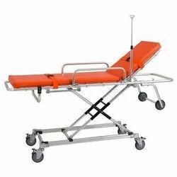 Ambulance Auto Loader Emergency Stretcher