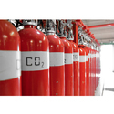 Fire Extinguisher Gas Refilling