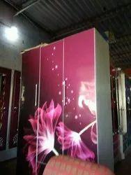 Double Door Godrej Almirah