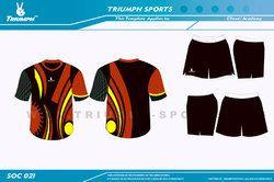 Discount Soccer Uniform