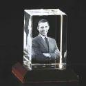 3D Box Crystals