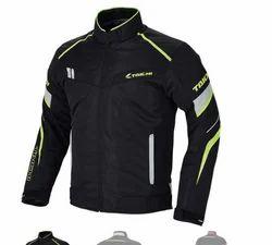 Hybrid Mesh Jacket
