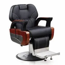 Men's Salon Chair
