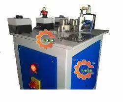 SPM Hydraulic Press Machine