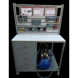 AdvanceTech Advance Electro Hydraulic Trainer Kit, Automation Grade: Automatic, Model Name/Number: Atm Me 003