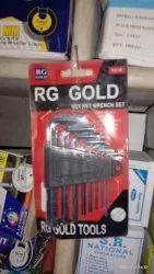 Rg Gold Tools