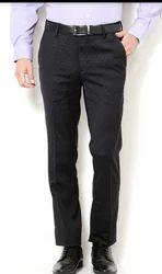 Van Heusen Black Trousers