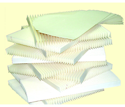 Dust Collector Paper For ELC Machines