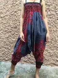Silk Multipurpse Ethnic Wear Dress