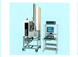 UTM- Tensile Machine