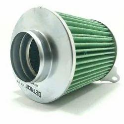 Fiberglass Plastic Detroit Automotive Air Filter