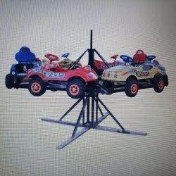 Car MGR