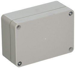 PVC Junction Box, IP40, for Electrical Fitting