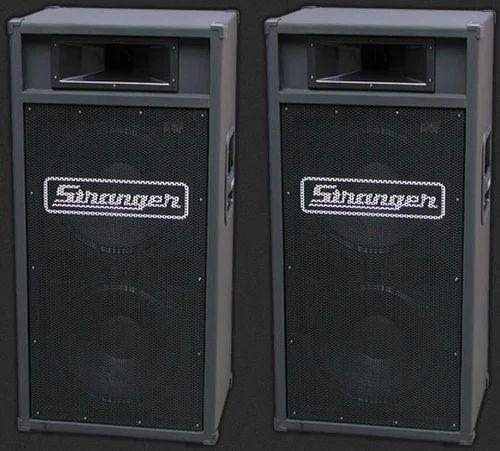 Stranger Dj Speaker 12
