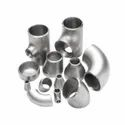 P235GH Buttweld Pipe Fittings
