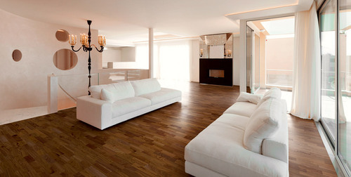 Mikasa Noce Piccolo Engineered Wood Flooring