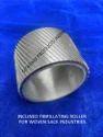 Woven Sack Fibrillating Roller