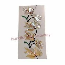 Inlay Marble Border Tile