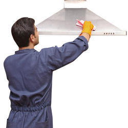 Kitchen Chimney Repairing Services