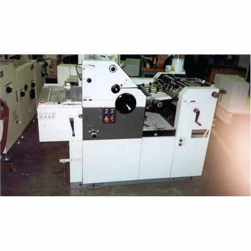 hamada e47 offset press at rs 275000 unit offset printing rh indiamart com Boeing B-17 Flying Fortress Cindy Wilson B-52s