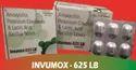 Welcure Remedies Amoxy 500mg Clavulanic Acid 125mg Lactobacillus (invumox-625 Lb)