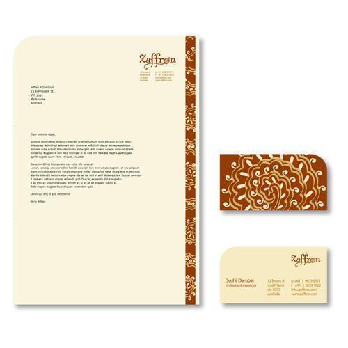 Paper Letterheads Manufacturer from Navi Mumbai