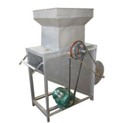 Almond and Groundnut Sheller Machine
