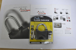 Alarm Locks & Padlocks