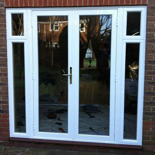 Exterior Door Home Aluminum Door Manufacturer From Mohali