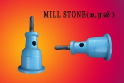 Oil Extraction Machine Spares