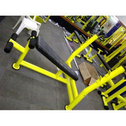 Olympic Decline Weight Bench