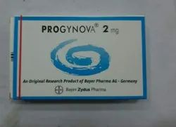 Progynova 2mg Tablet
