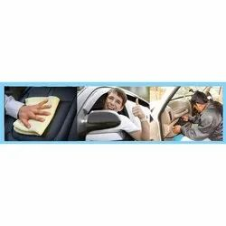 Car Seat Dry Cleaning Services