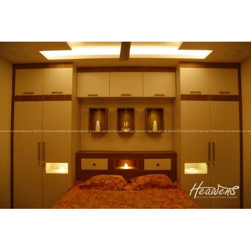 Bed Room Interior Designing Service In Thrissur Kerala Id 20594066712