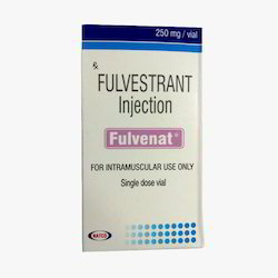 Fulvenat 250mg Injection