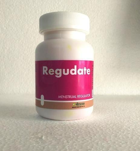 Sricure Herbs Herbal Menstrual Regulator Capsules, Grade Standard: Medicine Grade