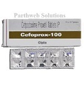 Cefoprox 100mg Tablets
